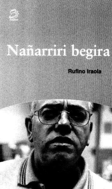 Nañarriri begira - Euskaltzaindia