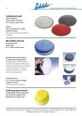 Polishing sponges - Page 6