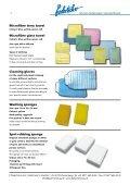 Polishing sponges - Page 7