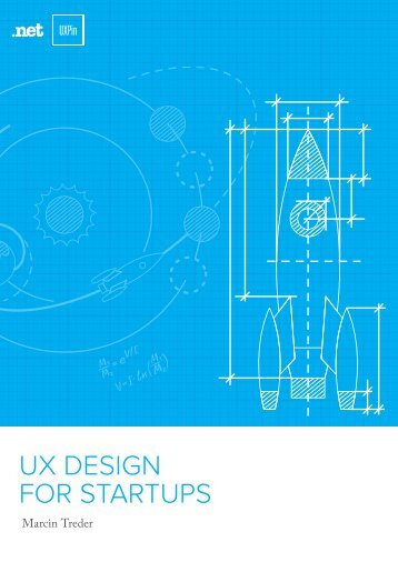 ux-design-for-startups-marcin-treder