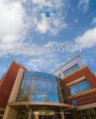fulfilling our - Alumni - DePaul University