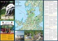 Besökskarta 2012/2013 - Gullspångs kommun