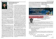 Ordinationseröffnung Dr. Stefan Buchegger - Gemeinde St. Johann ...