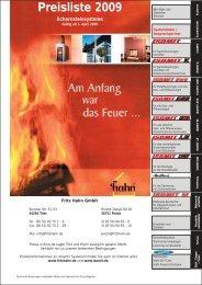 PDF (1,6 MB) - Fritz Hahn GmbH