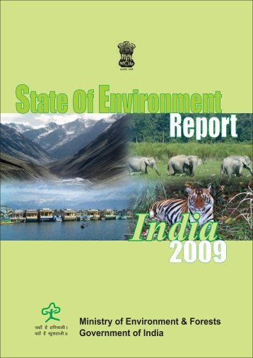 lR;eso t;rs - Ministry of Environment and Forests