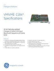 VME-1184 - Acal Technology