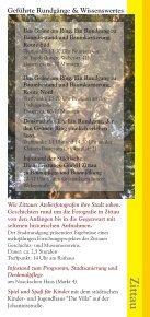 Das Programm | Program - Page 7