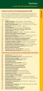 Sachsen unter Dampf - Eisenbahnmuseum Schwarzenberg - Seite 3