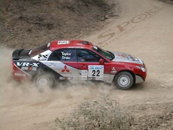 Premier State Rally - Brindabella Motor Sport Club