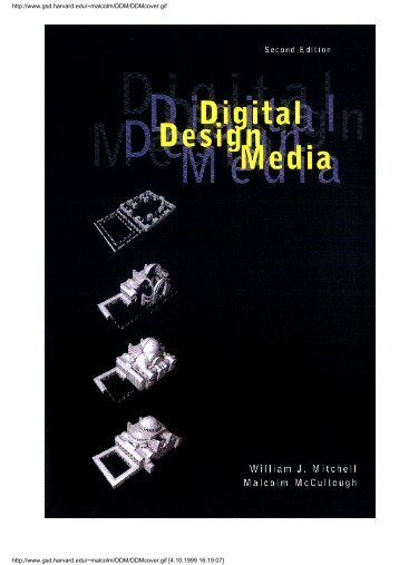 Digital Design Media: Online Textbook - University of ljubljana ...