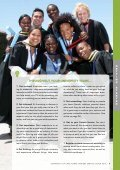univerSitY of Cape toWn CareerS ServiCe GUiDe 2012 - Page 7