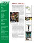 Riding on the cup: - Rhodes Journalism Review - Rhodes University - Page 3