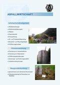 Download Firmenprofil - WATER & WASTE - Seite 4