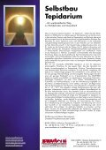 Lebenslauf & Firmenchronik - Zwatherm Produktinnovationen - Page 3