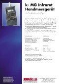 Lebenslauf & Firmenchronik - Zwatherm Produktinnovationen - Page 6