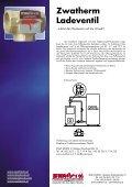 Lebenslauf & Firmenchronik - Zwatherm Produktinnovationen - Page 7