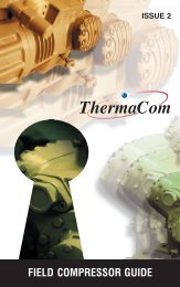 to Download our Field Compressor Guide - ThermaGroup