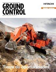 Tierra de oportunidades - Ground Control Magazine