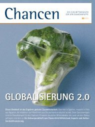GLOBALISIERUNG 2.0 - KfW
