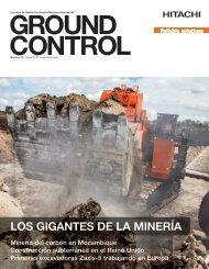 LOS GIGANTES DE LA MINERÍA - Ground Control Magazine