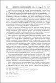 Ülkemizde İş ve Sosyal Güvenlik Hukukunun ... - İstanbul Barosu - Page 4