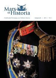 de maart-editie van Mars et Historia - Lucht- en Ruimtevaart ...