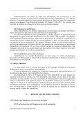 LES BACTÉRIES LACTIQUES DANS L - Académie d'Agriculture de ... - Page 5