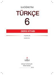Turkce Egitim Bilisim Agi