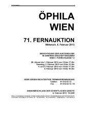 Textteil (1.1 MB, pdf) - Öphila Wien