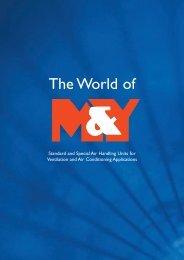 m&y brochure - airhandlingunits.co.uk