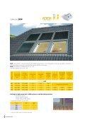 Fakro solar collectors - Tsialos - Page 6