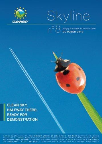 Download Publication - Clean Sky