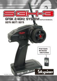 SGK-3 Manual - Skyion