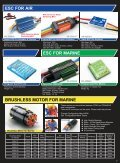 brushless motor for 1/10 scale car - Sky RC - Page 6