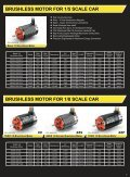 brushless motor for 1/10 scale car - Sky RC - Page 7
