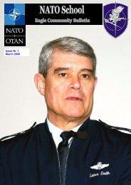 Issue Nr. 1 March 2006 - NATO School