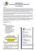 SEP - NATO School - Page 2