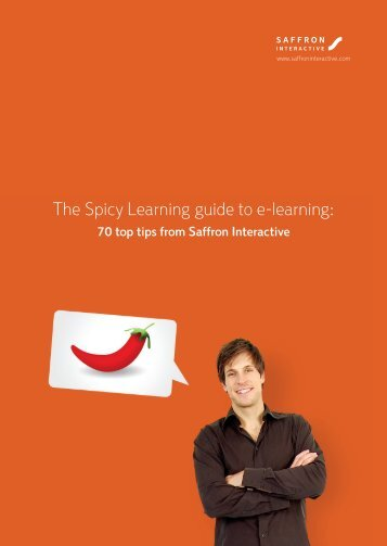 Spicy-Learning-booklet