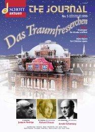 Richard Strauss - Schott Music