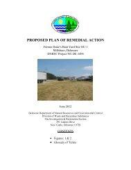 Former Dukes Boat Yard Proposed Plan.pdf - Delaware Department ...