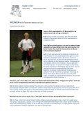DogDance Medienmitteilung - DogDance Bern - Seite 2