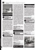 VoLKShochSchuLE LohR-GEmündEn - VHS Lohr - Lohr a. Main - Seite 6