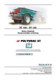 1 - Sulky Burel