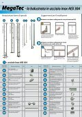 acciaio inox AISI 304 - Treba Bausysteme GmbH - Page 4