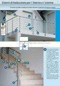 acciaio inox AISI 304 - Treba Bausysteme GmbH - Page 5