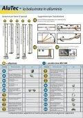 acciaio inox AISI 304 - Treba Bausysteme GmbH - Page 6