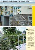 acciaio inox AISI 304 - Treba Bausysteme GmbH - Page 7