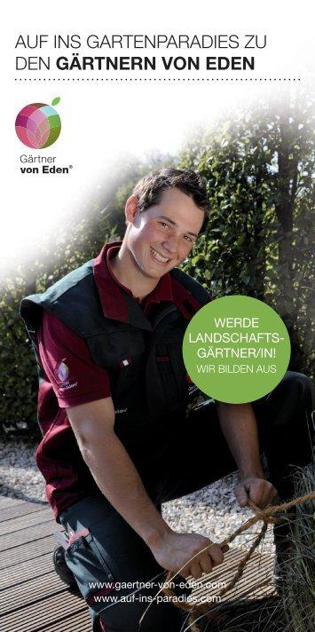 Otten Gartengestaltung, 5 free magazines from fuchsbautgaerten, Design ideen