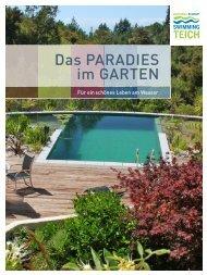 klare - Fuchs baut Gärten GmbH