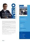 Besparen op TCO door innovatie, efficiëntie ... - Eriks+Baudoin - Page 2